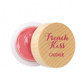 Caudalie French Kiss Tinted Lip Balm Seduction Pink 7.5gr