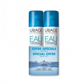 Uriage Eau Thermale Water Spray SPECIAL OFFER 2x150ml