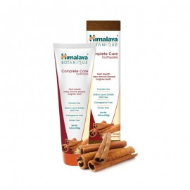 Himalaya Complete Care Toothpaste Simply Cinnamon 150gr