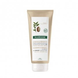Klorane Cupuacu Repairing Conditioner 200ml