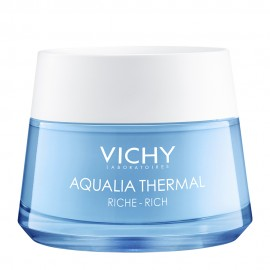 Vichy AQUALIA THERMAL Rehydrating Rich Cream 50ml