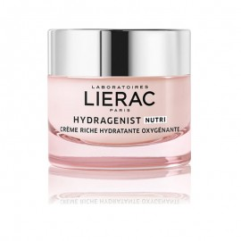 Lierac Hydragenist NUTRI Moisturizing Rich Cream 50ml