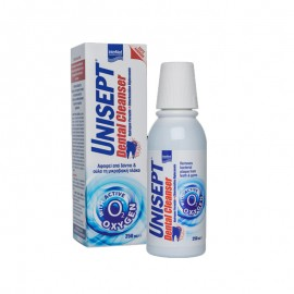 UNISEPT DENTAL CLEANSER MOUTHWASH 250ml