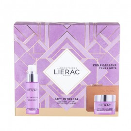 LIERAC PROMO PACK LIFT INTEGRAL Serum Lift Suractive Booster Fermete (30ml) ΜΕ ΔΩΡΟ Nutri Creme Riche Lift Remodelante (50ml) & Κομψό Πορτοφόλι