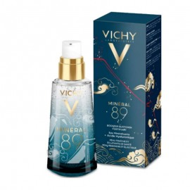 Vichy Mineral 89 Booster Xmas Limited Edition 50ml