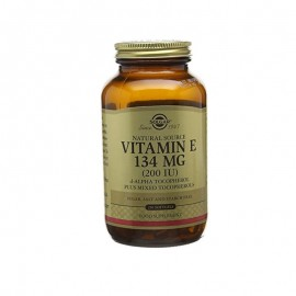 SOLGAR VITAMIN E 200 IU  250softgels