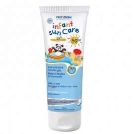 FREZYDERM INFANT SUN CARE SPF50 100ml