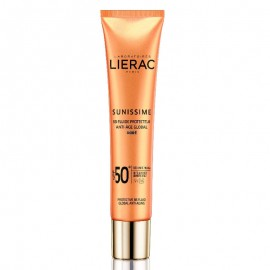 Lierac Sunissime BB Dore Fluide Protecteur Anti-Age Global SPF50+ 40ml