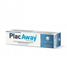 Plac Away Thera Plus (οδοντόκρεμα) 75ml