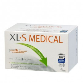 XLS Medical Fat Binder 180 tabs