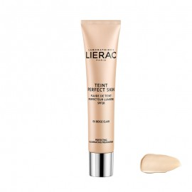 Lierac Teint Perfect Skin Perfect Illuminating Fluid SPF20 01 Beige Light 30ml