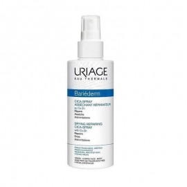 Uriage Bariederm Drying Repairing Cica-Spray Σπρέυ Επανόρθωσης 100ml