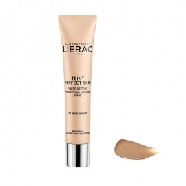 Lierac Teint Perfect Skin Perfect Illuminating Fluid SPF20 04 Bronze Beige 30ml