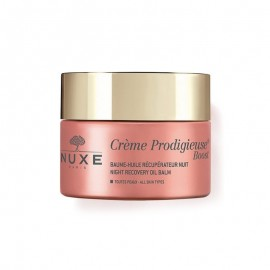 Nuxe Cream Prodigieuse Boost Night Oil Balm 50ml