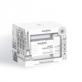 Galenic PROMO PACK Secret D Excellence 50ml & ΔΩΡΟ Secret D Excellence The Concentrated Serum 10ml