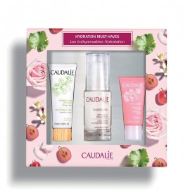 Caudalie Set Hydration Must-haves Vinosource Serum SOS 30ml + Δώρο Moisturizing Mask 15ml + Vinosource Moisturizing Sobret 15ml