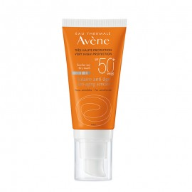 AVENE EAU THERMALE Solaire Anti-age Dry Touch SPF50+ (50ml)