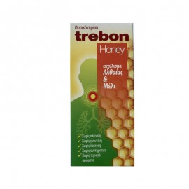 UNI PHARMA Trebon Honey 100ml