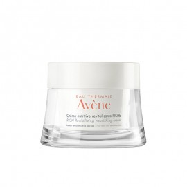 Avene Les Essentiels Creme Nutritive Revitalisante Riche 50ml