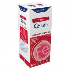 QUEST Fero Q Life 200ml