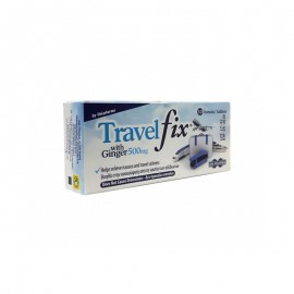 UNI-PHARMA Travel Fix 10tabs