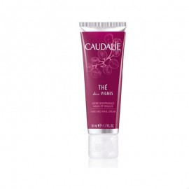 Caudalie The Des Vignes Hand and Nail Cream Κρέμα Χεριών Και Νυχιών 50ml