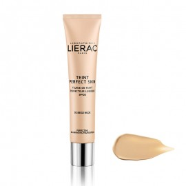 Lierac Teint Perfect Skin Perfect Illuminating Fluid SPF20 02 Beige Nude 30ml