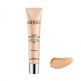 Lierac Teint Perfect Skin Perfect Illuminating Fluid SPF20 03 Golden Beige 30ml