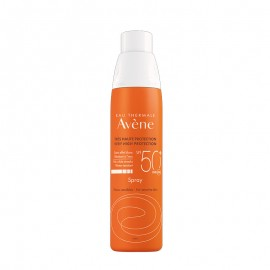 Avene Eau Thermale Spray SPF50+ 200ml