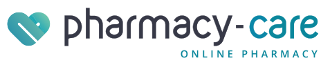 Pharmacy Care Logo
